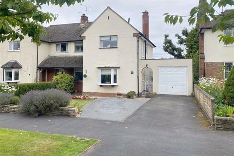 3 bedroom semi-detached house for sale - 6, Queens Gardens, Codsall, Wolverhampton, WV8