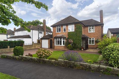3 bedroom detached house for sale - 8, Queens Gardens, Codsall, Wolverhampton, WV8