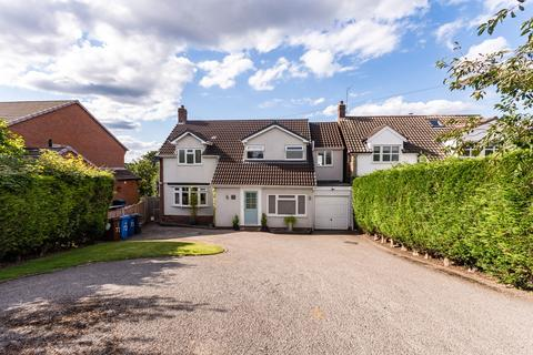 4 bedroom detached house for sale - Upper Way, Upper Longdon, Rugeley, WS15