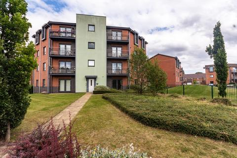 2 bedroom apartment for sale - Strawberry Lane, Lichfield, WS14
