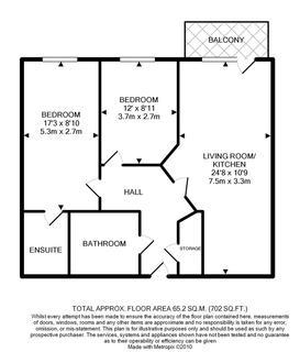 2 bedroom flat to rent - Leeds Dock, Leeds