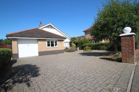 3 bedroom detached bungalow for sale - Bladen Drive, Rushmere St Andrew, Ipswich, IP4