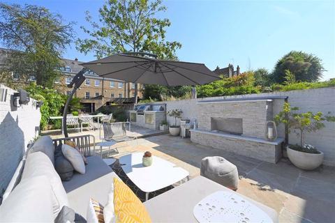5 bedroom house for sale - St John's Wood Terrace, St John's Wood, London, NW8