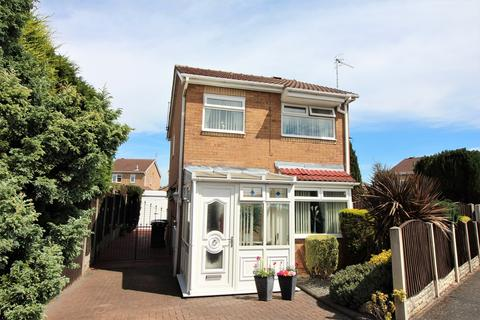 3 bedroom detached house for sale - Goodman Close, Giltbrook, Nottingham, NG16