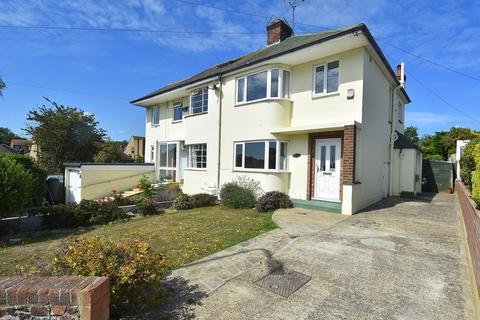 3 bedroom semi-detached house for sale - Carlton Avenue, Broadstairs, CT10