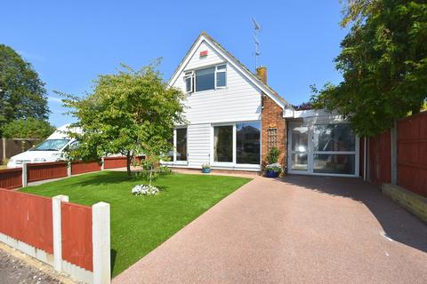 3 bedroom detached house for sale - Douglas Close, Broadstairs, CT10