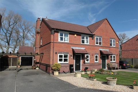 3 bedroom semi-detached house to rent - Orchard Crescent, Nether Alderley, Macclesfield, SK10