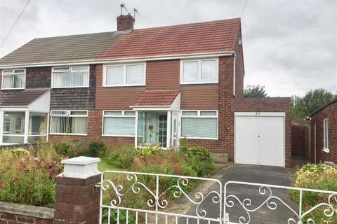 3 bedroom semi-detached house for sale - Capulet Grove, South Shields