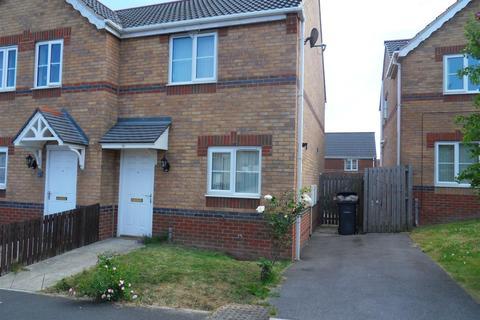 2 bedroom semi-detached house to rent - Wenborough Lane, Bradford