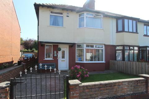 3 bedroom semi-detached house for sale - Trinity Avenue, Bridlington