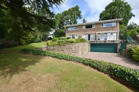 4 bedroom detached house for sale - The Heathers, Cripton Lane, Ashover