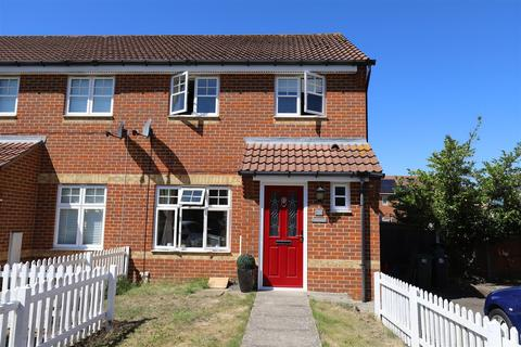 3 bedroom end of terrace house for sale - Lacock Gardens, Maidstone