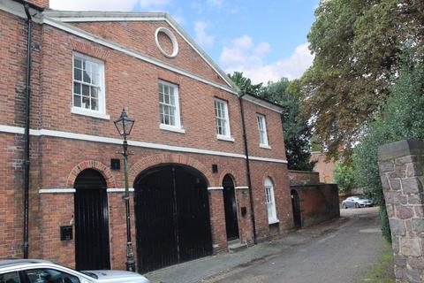2 bedroom house to rent - Church Road, Belgrave Gardens