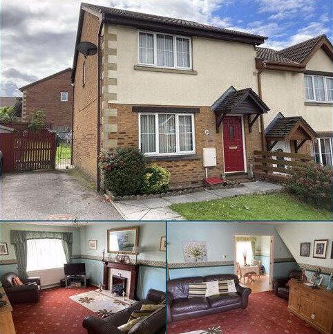 3 bedroom semi-detached house for sale - Ffordd Y Mynydd, Birchgrove, Swansea