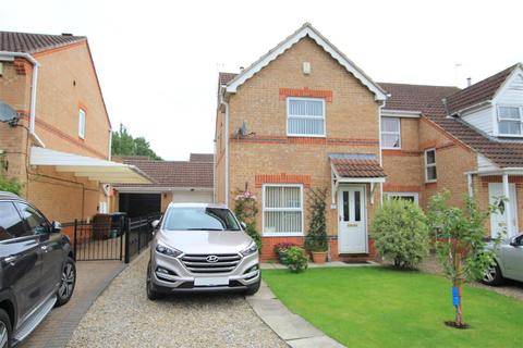 2 bedroom semi-detached house for sale - Gamul Close, Newton Aycliffe