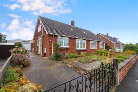 3 bedroom semi-detached bungalow - Fairfield Road, Stokesley, Middlesbrough