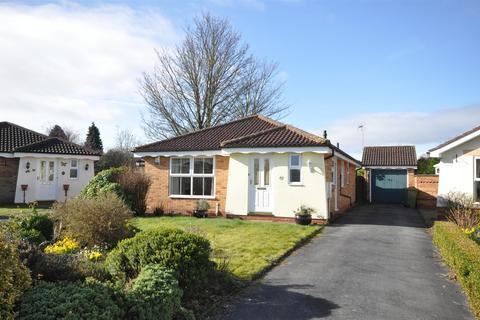 3 bedroom detached bungalow to rent - Nursery Court, Nether Poppleton, York