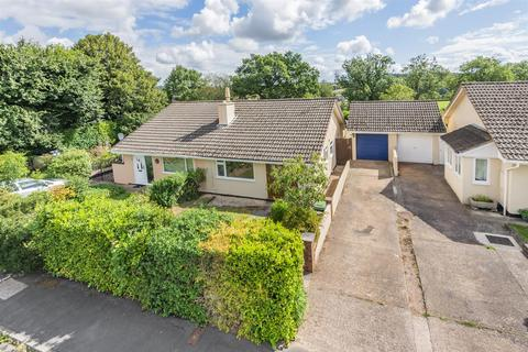 3 bedroom bungalow for sale - Cleave Close, Tedburn St. Mary, Exeter