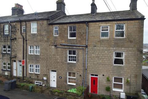 2 bedroom terraced house to rent - Parkside, Horsforth, Leeds