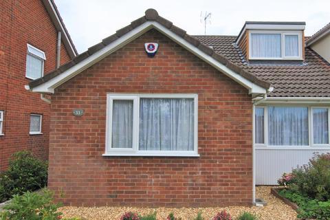 4 bedroom semi-detached bungalow for sale - Allerton Crescent, Whitchurch, Bristol