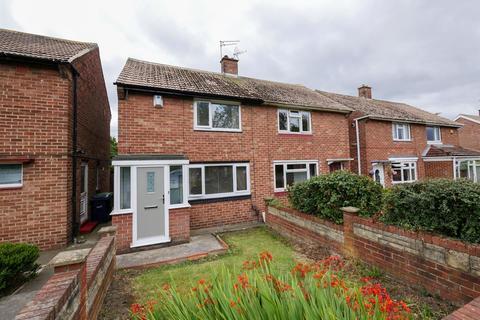 2 bedroom semi-detached house for sale - Gleneagles Road, Grindon, Sunderland