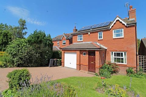 4 bedroom detached house for sale - Larkspur Grove, Harrogate