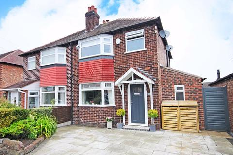 3 bedroom semi-detached house for sale - Vale Road, Timperley, Cheshire