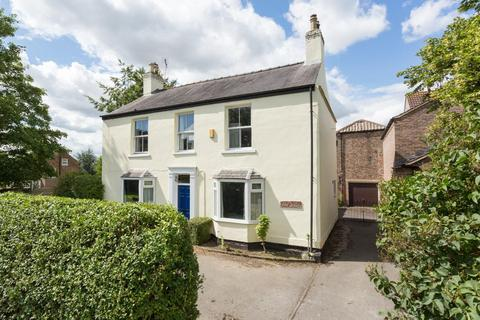 4 bedroom detached house for sale - Main Street, Elvington, York
