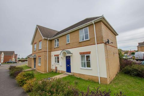3 bedroom semi-detached house to rent - Bluebell Walk, Boston
