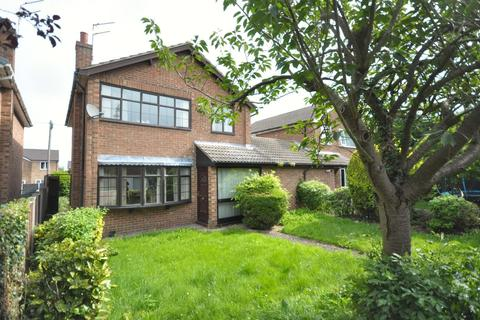3 bedroom link detached house for sale - Willow Road, Bingham, Nottingham