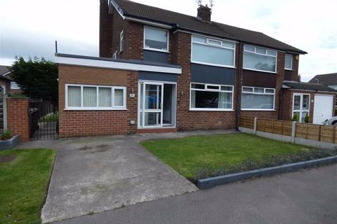 4 bedroom semi-detached house for sale - Sudbury Drive, Heald Green