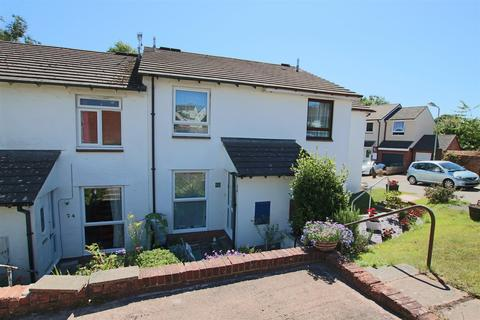 2 bedroom terraced house for sale - Perth Close, Exeter
