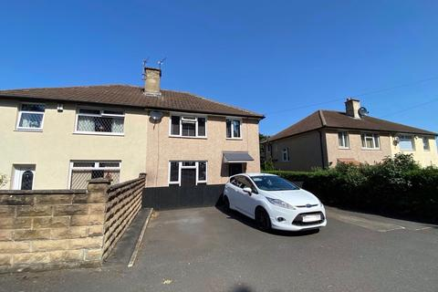 3 bedroom semi-detached house for sale - Fernside Avenue, Huddersfield