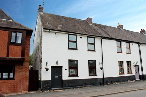 2 bedroom cottage for sale - Main Road, Austrey, Atherstone