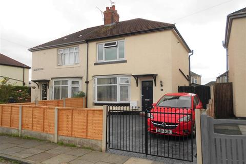2 bedroom semi-detached house for sale - Pear Tree Avenue, Crewe