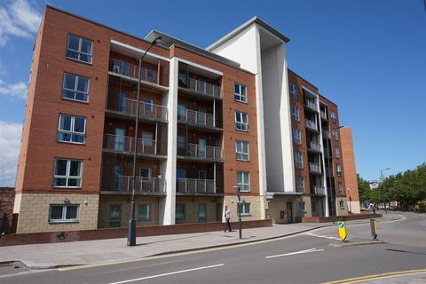 2 bedroom apartment to rent - Park Lane Plaza, Park Lane, Liverpool, L18HG