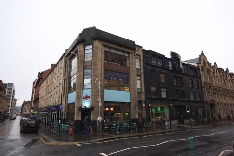 1 bedroom flat to rent - Flat 2/2 107 Ingram Street, Glasgow G1 1DX