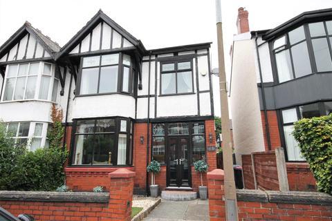 4 bedroom semi-detached house to rent - Ellastone Road, Salford
