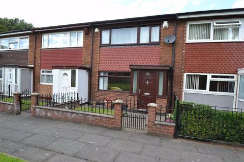 3 bedroom terraced house for sale - Shrewsbury Court, Old Trafford