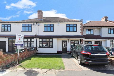 4 bedroom semi-detached house for sale - Winchester Road, Bexleyheath
