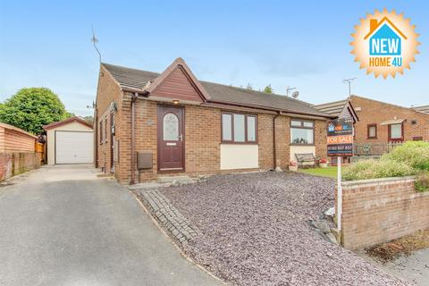 2 bedroom semi-detached bungalow for sale - Cae Masarn, Pentre Halkyn, Pentre Halkyn