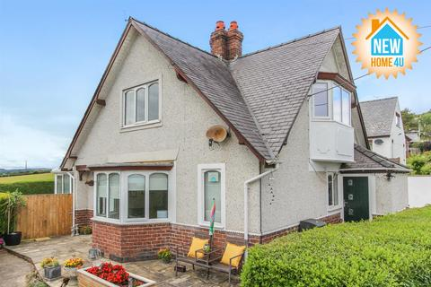 3 bedroom detached house for sale - Gwern Y Gaer, Rhosesmor, Mold
