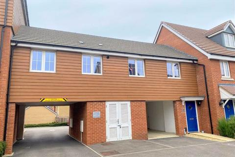 2 bedroom end of terrace house for sale - Copia Crescent, Leighton Buzzard