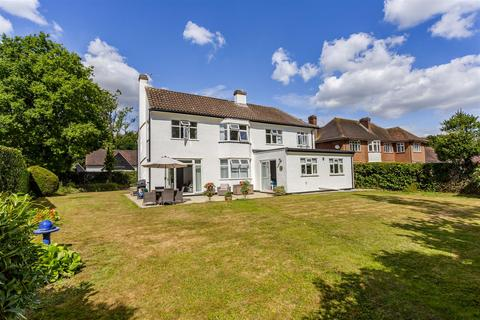 3 bedroom detached house for sale - Rickman Hill Road, Chipstead, Coulsdon