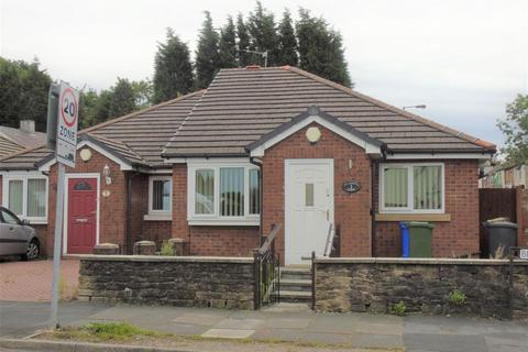 2 bedroom semi-detached bungalow to rent - St. Mary's View, Hyde
