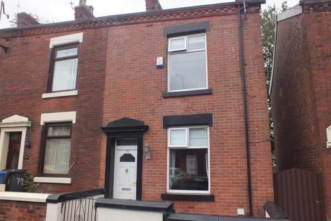 2 bedroom end of terrace house for sale - Pickford Lane, Dukinfield