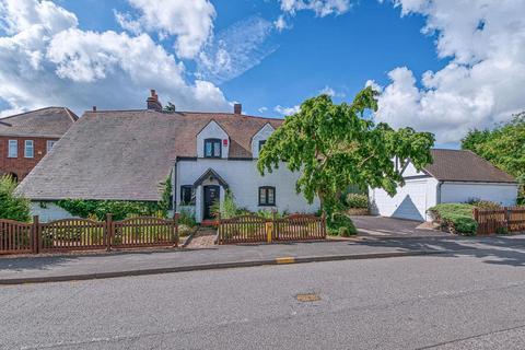 4 bedroom cottage for sale - Potters. Lane, Polesworth, B78