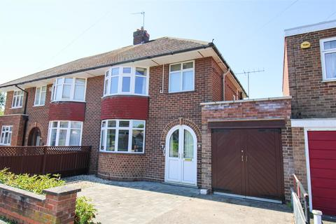 3 bedroom house for sale - Spinney Hill Crescent, Northampton