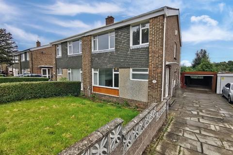 3 bedroom semi-detached house for sale - Middlebrook Drive, Fairweather Green, Bradford