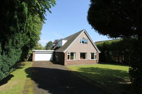 4 bedroom detached house for sale - Errington Road, Darras Hall, Newcastle upon Tyne, Northumberland